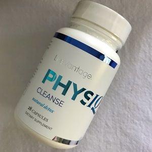 LifeVantage Supplements